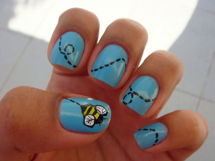 Nail Art 35 Best Nail Art Designs Gallery Bestartnails