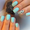 Bly sky nails