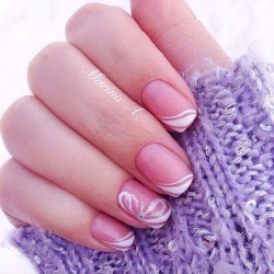 Neat nails photo