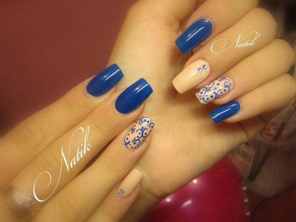 Best Nail Art Design: Best Nail Art Designs Gallery