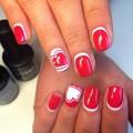 Defiant nails