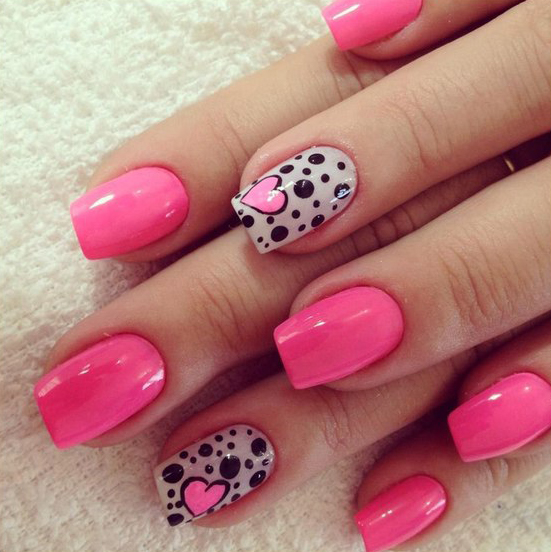Nails ideas 2015