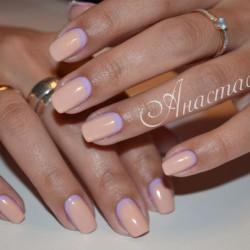 Gentle nails photo