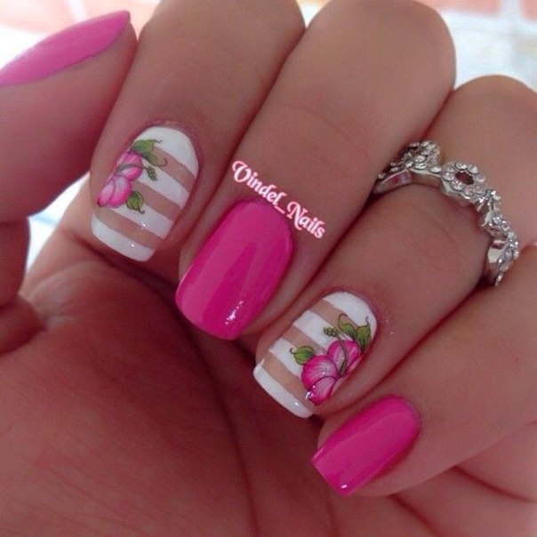 Nail Art 211 Best Nail Art Designs Gallery Bestartnails