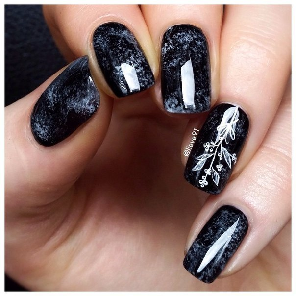 Nail Art 215