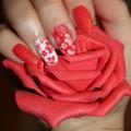 Dusty nails