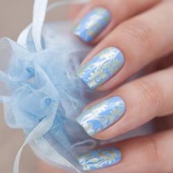 Autumn nails 2016 photo