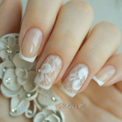 Gentle nails photo