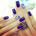 Timely nails
