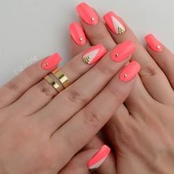 Summer nails ideas 2016 photo