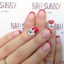 Daily nails photo