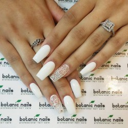 Gentle nails 2016 photo