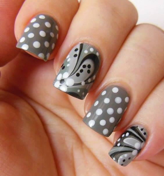Nail art 335 best nail art designs gallery bestartnails spring nails 2016 prinsesfo Choice Image