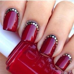 Chic nails photo