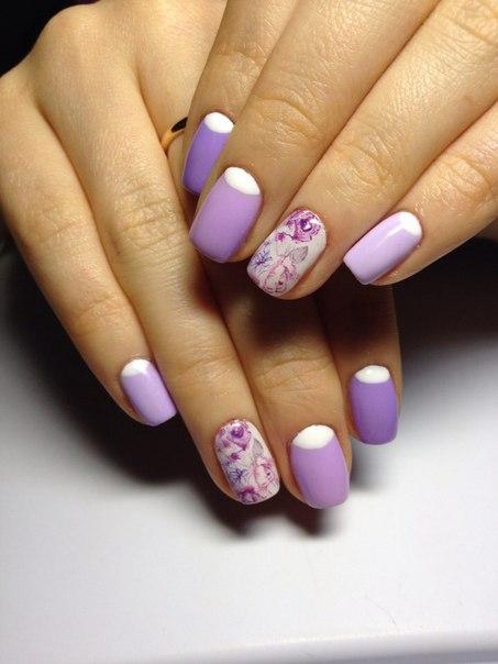 Stylish nails 2016