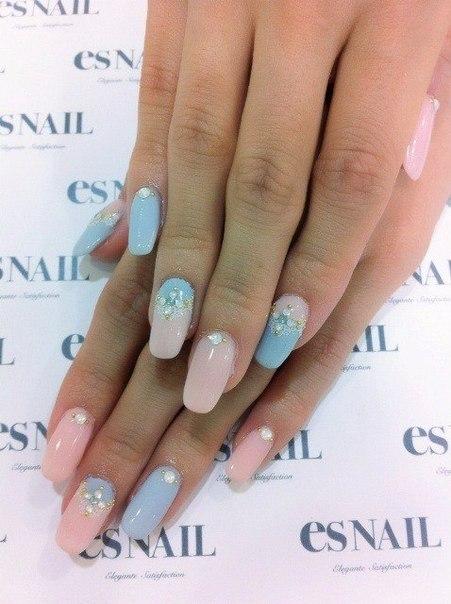 Actual nails
