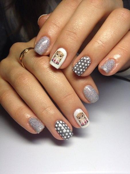 Spring nails 2016