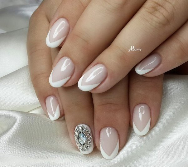 Nail art 417 best nail art designs gallery for Nageldesign ombre