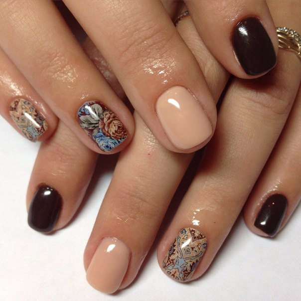 Nail Art 419 Best Nail Art Designs Gallery Bestartnails