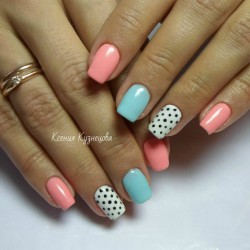 Dating nails photo