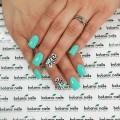 Ring finger nails