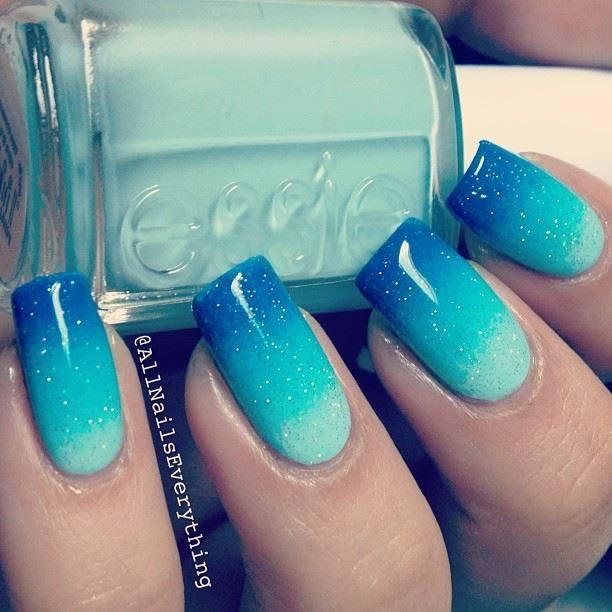 Trendy Nails 2016