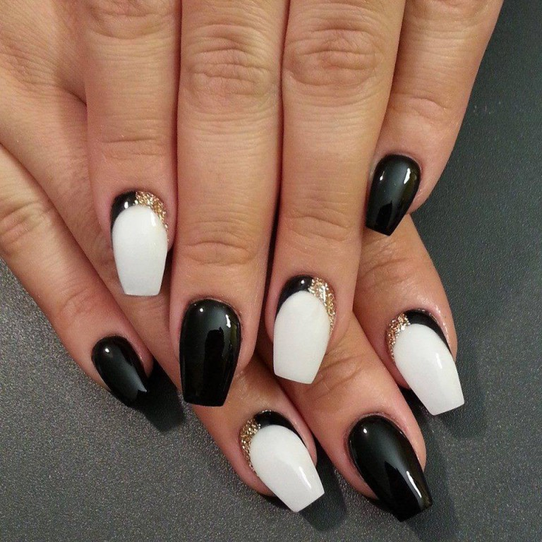 Stylish nails 2016