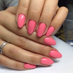 Fashion nails trends 2016 photo