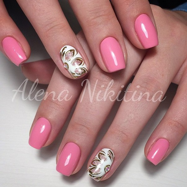 Nail Art 520 Best Nail Art Designs Gallery Bestartnails