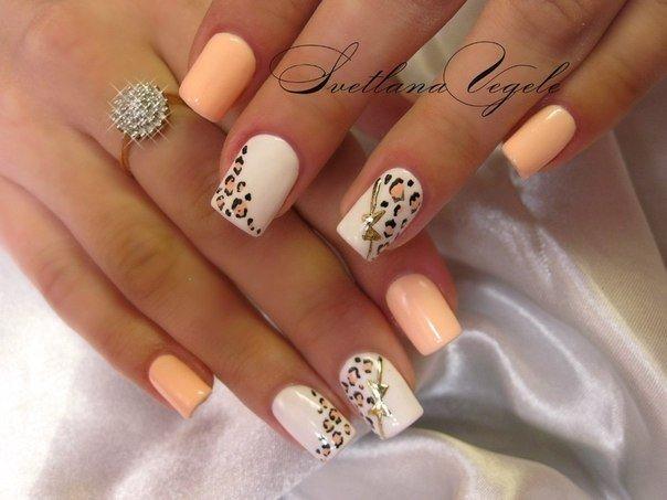 Leorard nails
