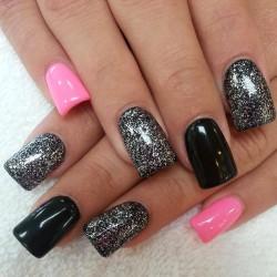 brilliant nails photo