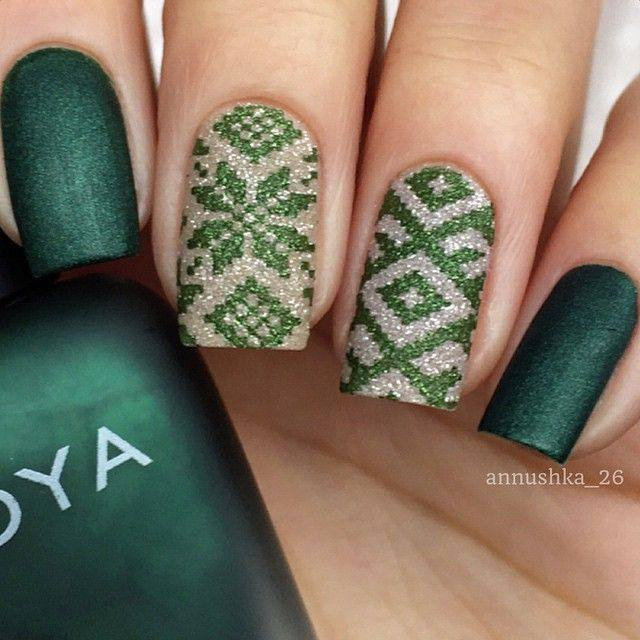 Russian Nails The Best Images Bestartnails
