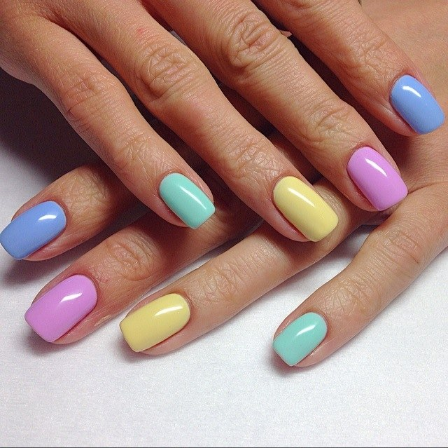 122 Nail Art Designs That You Won T Find On Google Images: Best Nail Art Designs Gallery