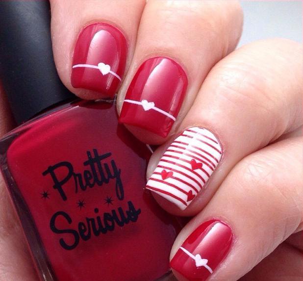 Nail Art 563 Best Nail Art Designs Gallery Bestartnails