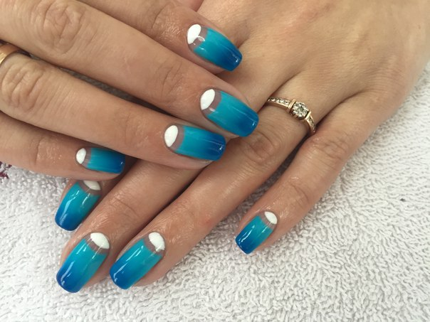 Fashion nails 2016
