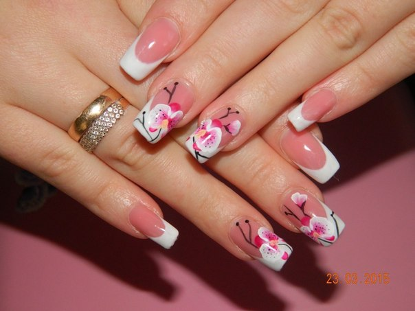 Chinese Painting Nails The Best Images Bestartnails