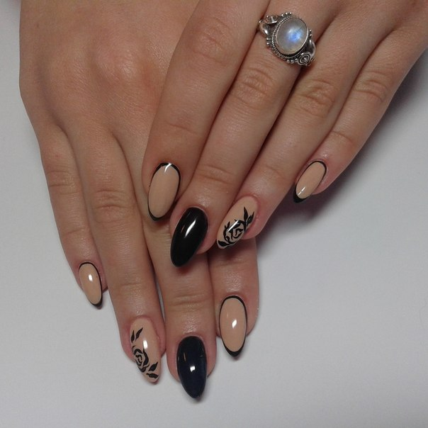 Nail art 552 best nail art designs gallery bestartnails com - Nail Art 604 Best Nail Art Designs Gallery
