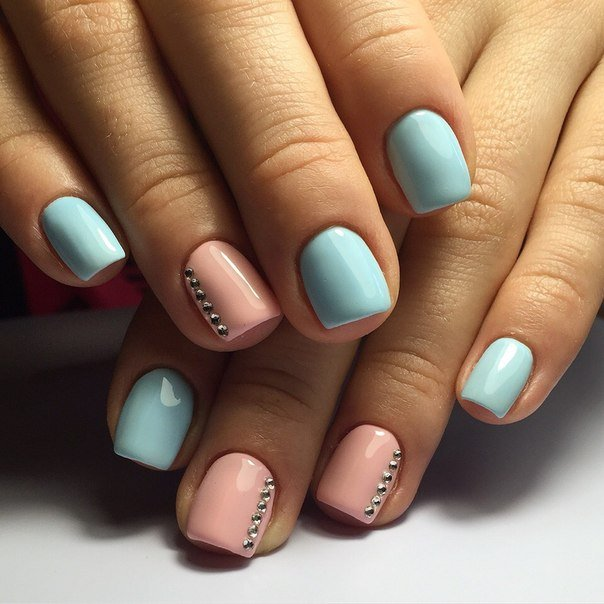 short nails - Ideas For Nails Design