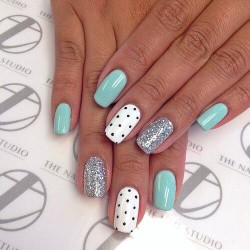 Summer nails shellac the best images bestartnails summer nails shellac photo prinsesfo Choice Image