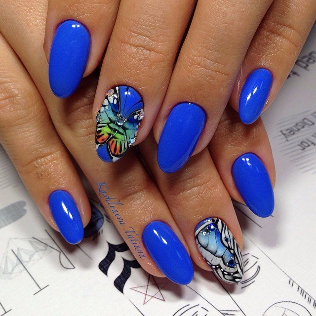 Nail Art #1070 - Best Nail Art Designs Gallery ...