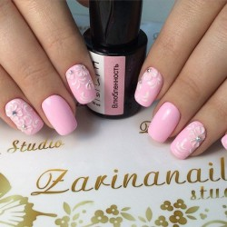 Fairy nails photo