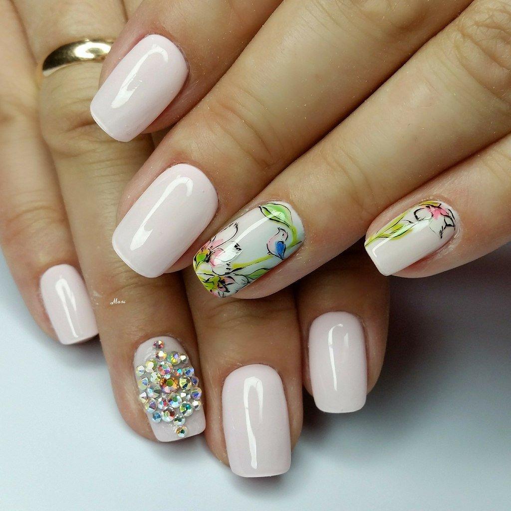 Fantasy nails - The Best Images | BestArtNails.com