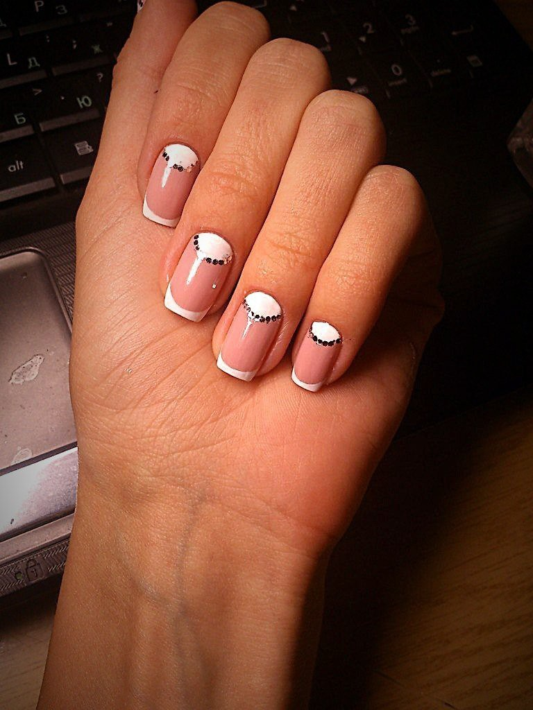 Classic Nails: Best Nail Art Designs Gallery