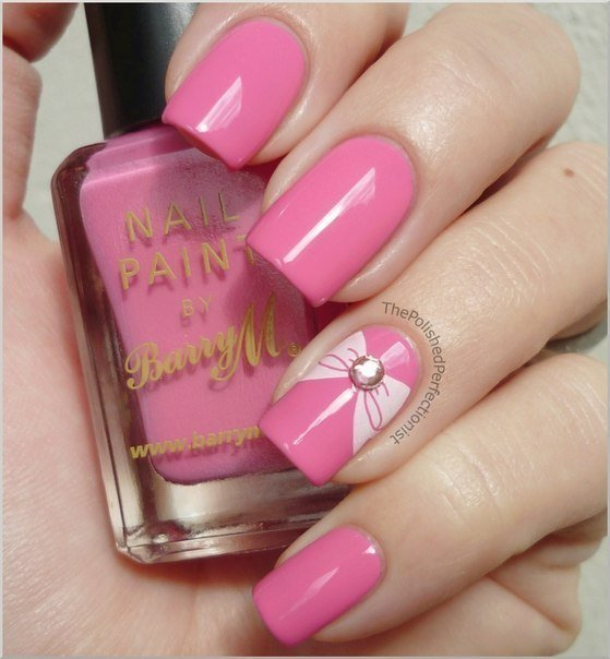 Nail art 844 best nail art designs gallery - Unas decoradas faciles ...