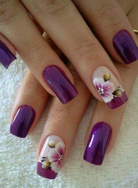 Nail Art 871