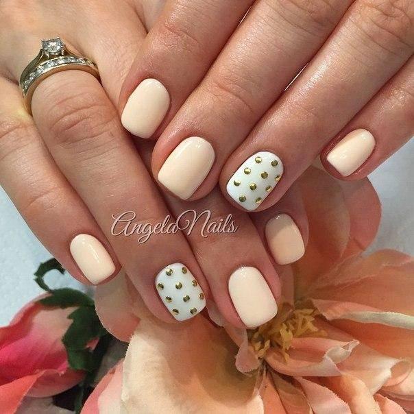 Natural nails - The Best Images   Page 6 of 8   BestArtNails.com