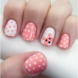 Bears nails photo
