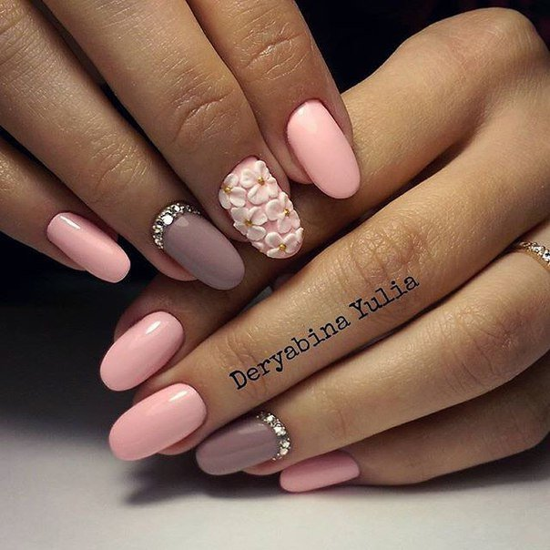 Nail art 1200 best nail art designs gallery bestartnails bright nails prinsesfo Image collections