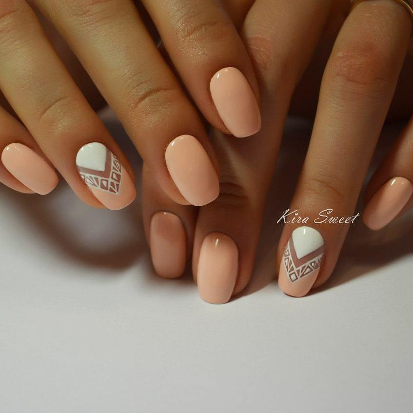 Fall nails 2016 - The Best Images | Page 8 of 16 | BestArtNails.com