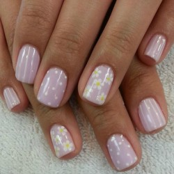 Feminine nails the best images page 3 of 5 bestartnails feminine nails photo prinsesfo Image collections